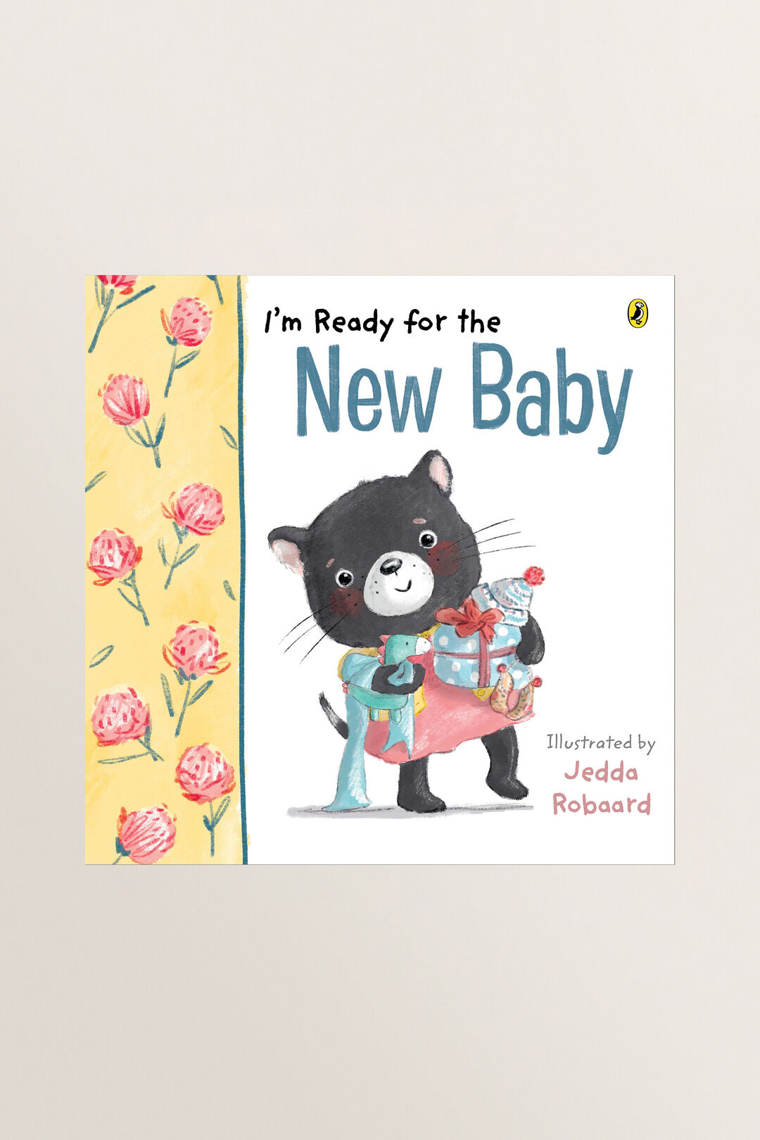 Im Ready For The New Baby Book  MULTI  hi-res