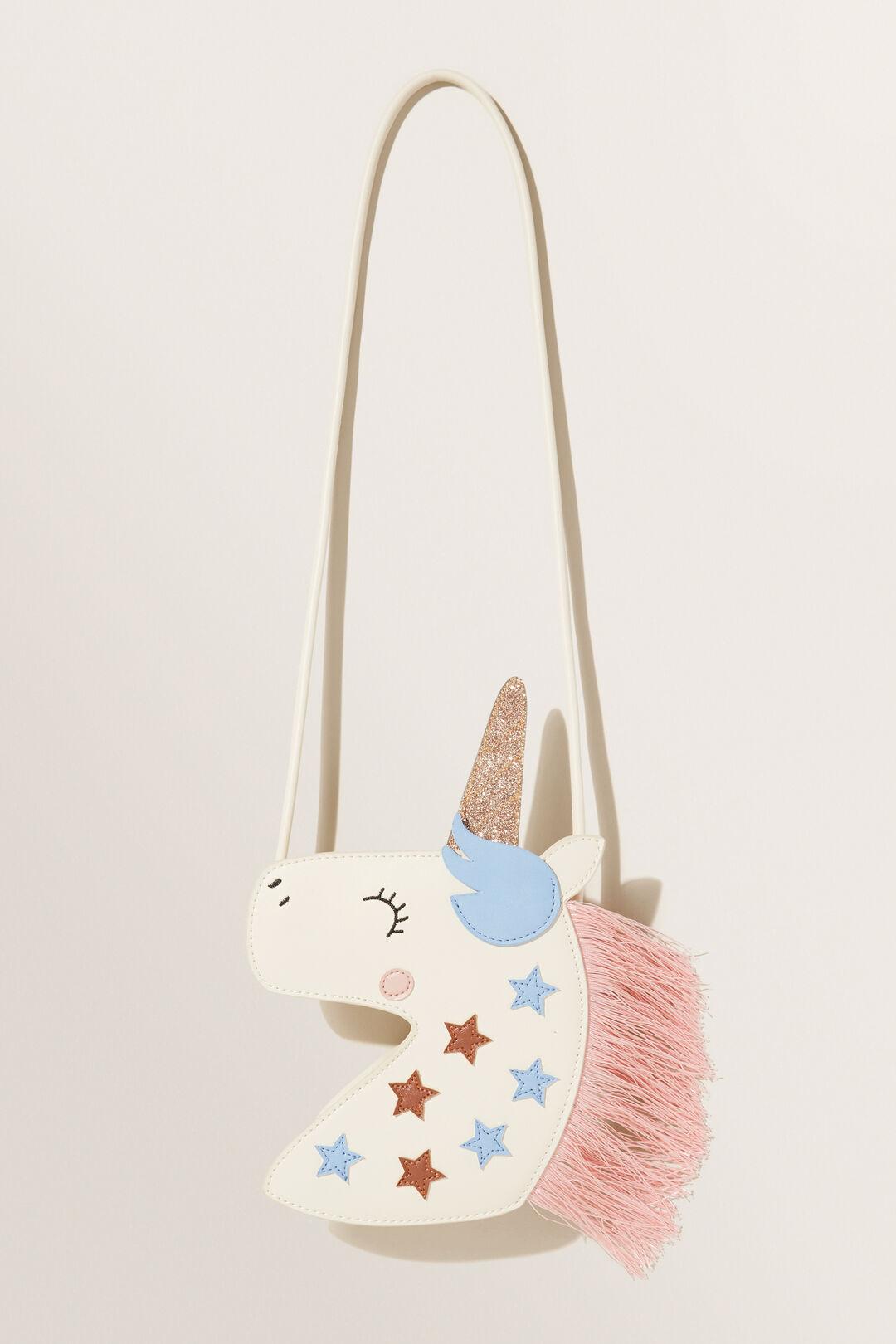 Unicorn Cross-Body Bag  MULTI  hi-res