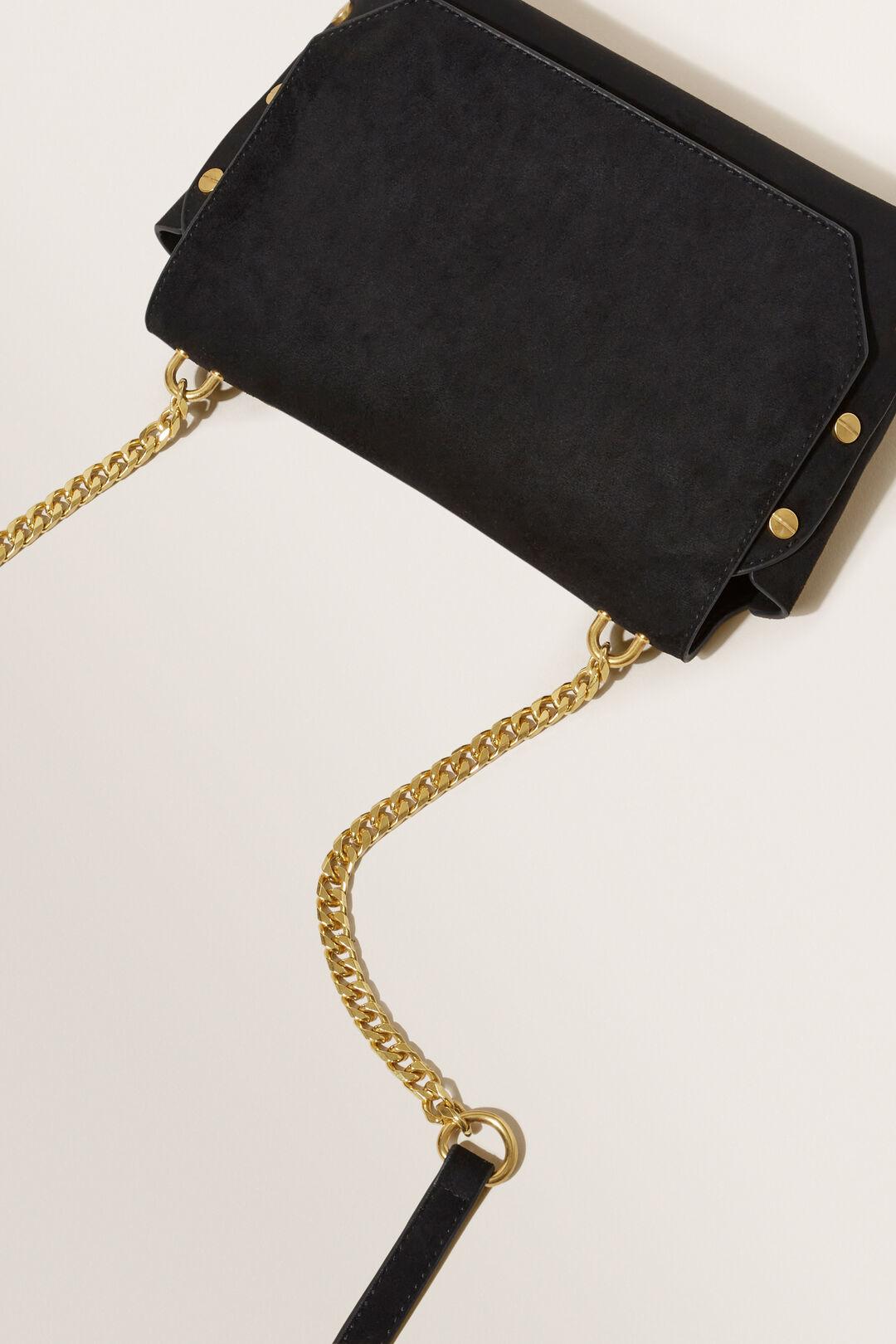 Jessie Chain Sling  BLACK  hi-res