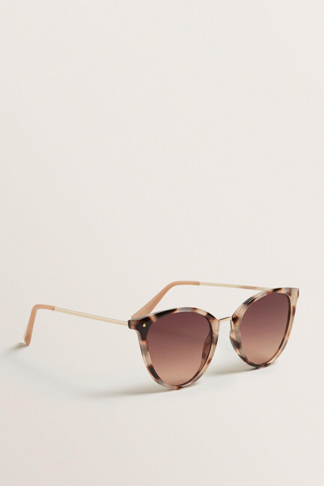 Meghan Sunglasses  MILKY TORT  hi-res