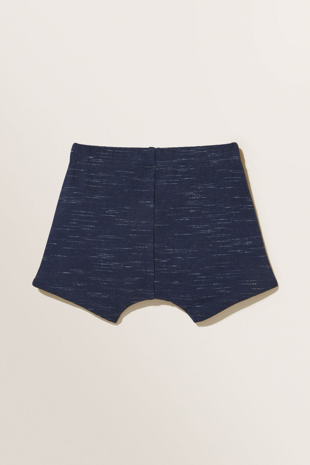 Space Dye Shorts  MIDNIGHT BLUE  hi-res