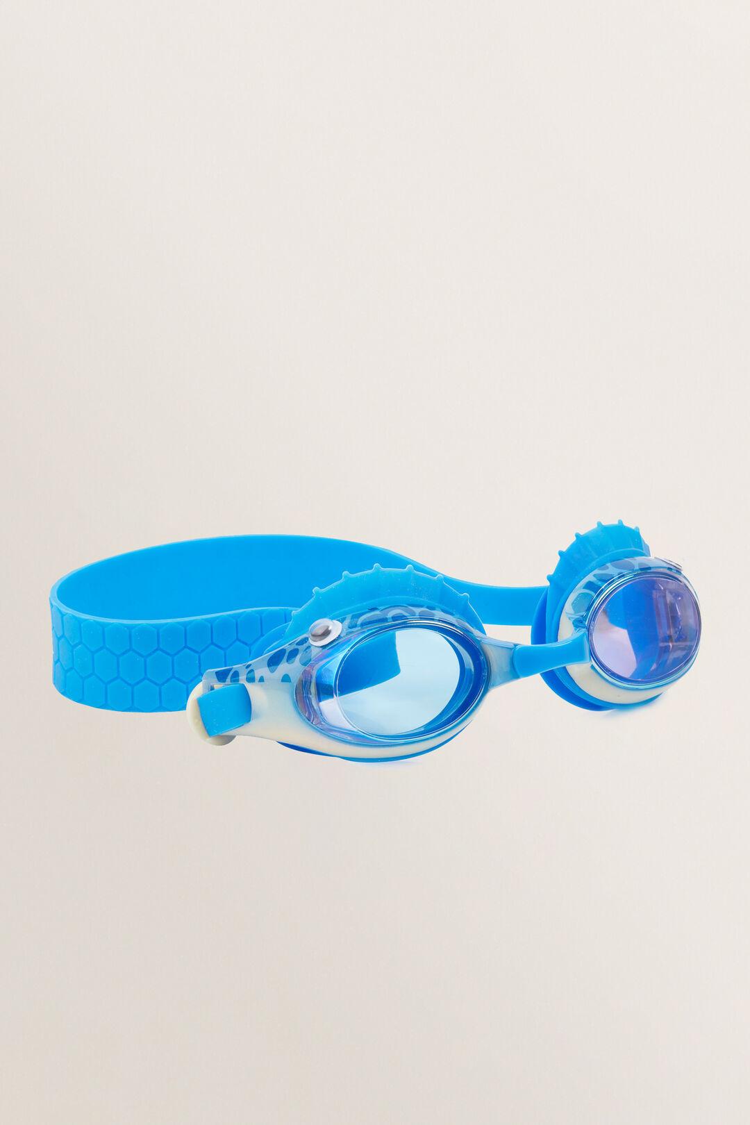 Blue Fish Goggles  BLUE  hi-res
