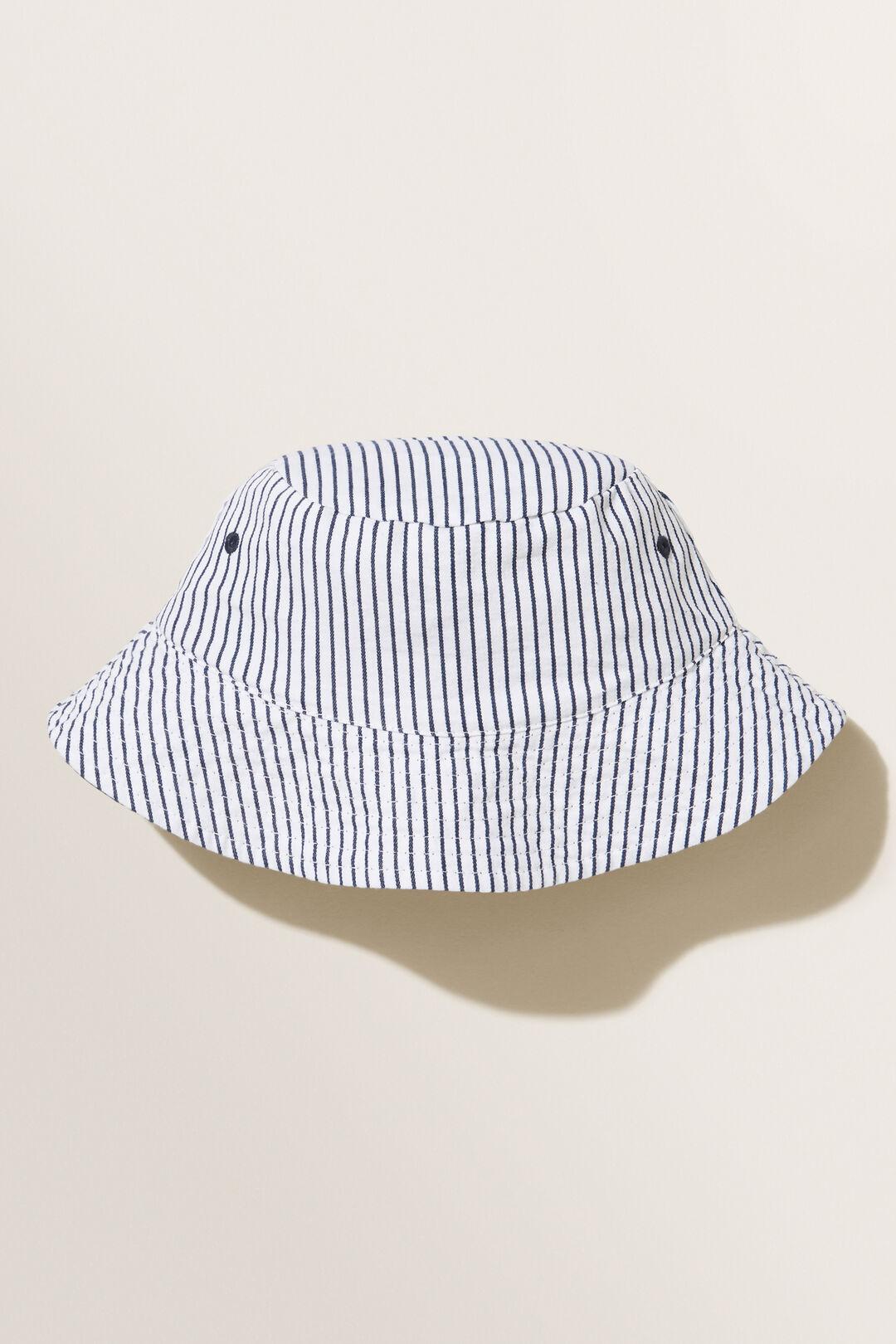 Reversible Bucket Hat  MULTI  hi-res