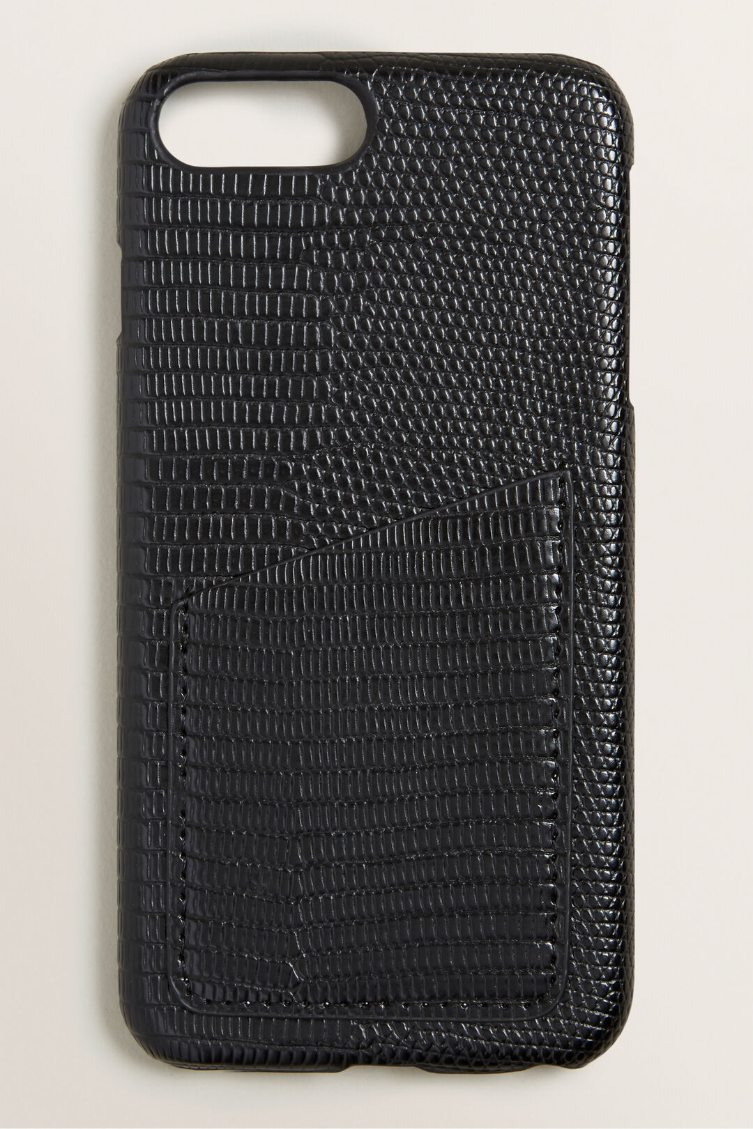 Phone Case X/XS Max  BLACK SNAKE  hi-res
