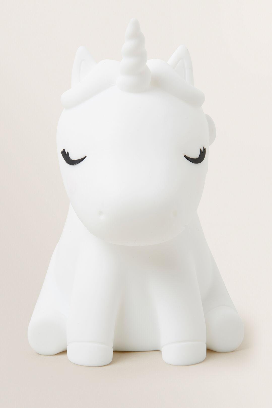Unicorn Touch Light  MULTI  hi-res