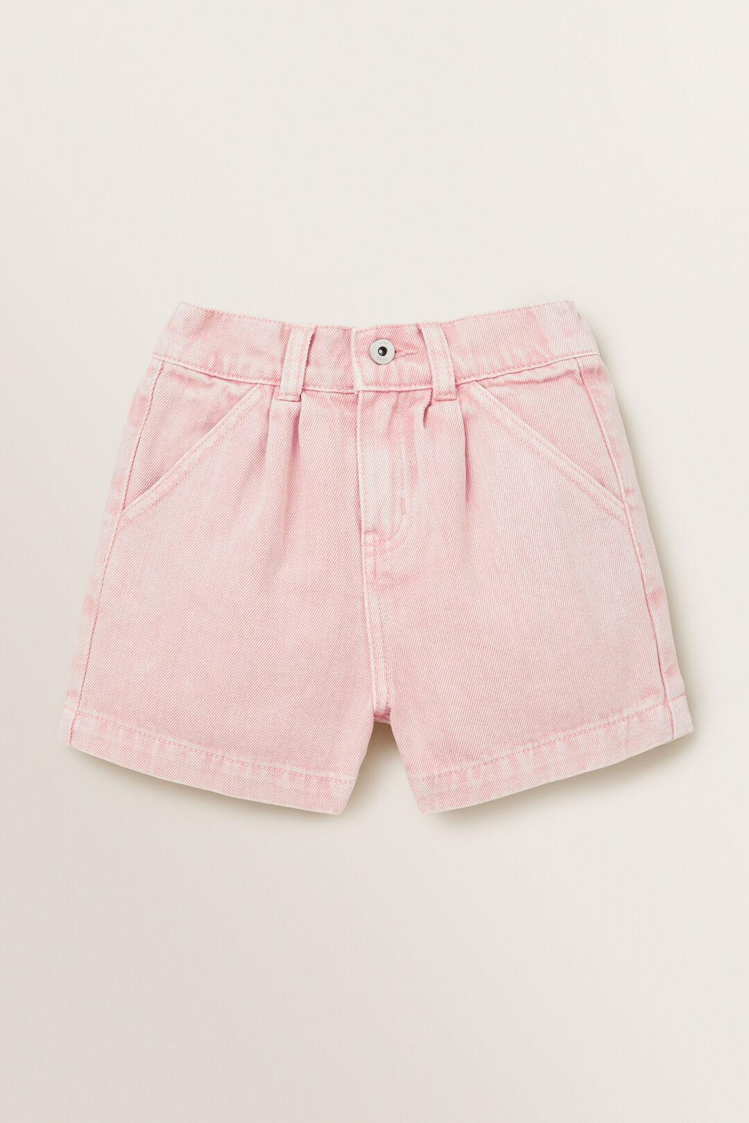 Bermuda Shorts  BLUSH  hi-res