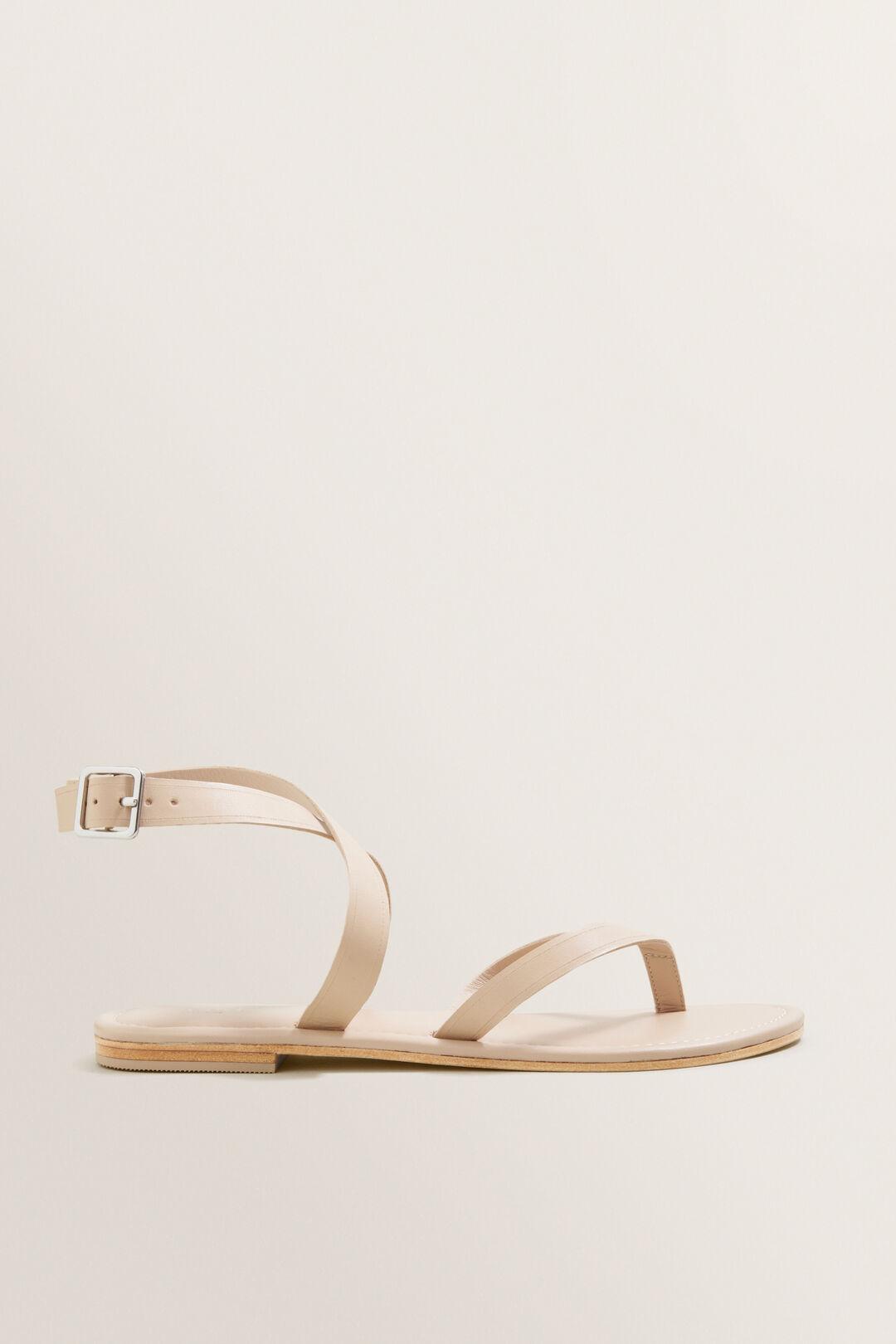 Cooper Sandal  NUDE  hi-res