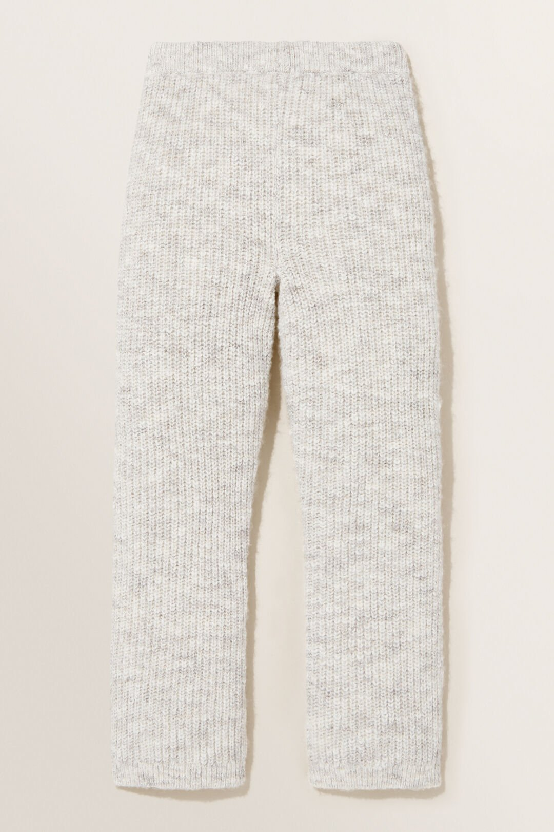 Knit Trousers  OAT MARLE  hi-res