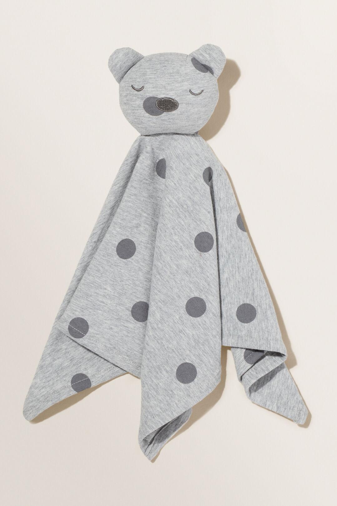 Essential Bear Toy  BIRCH MARLE  hi-res