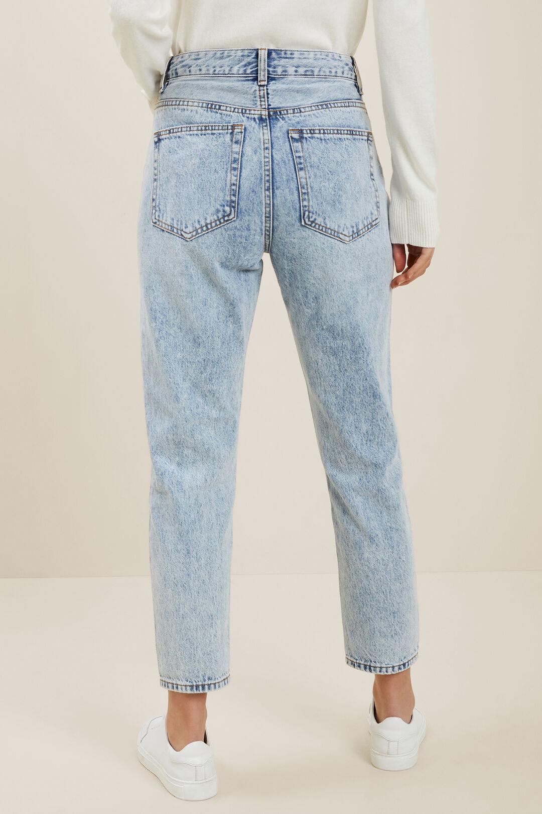 Core Slim Leg Rigid Jean  90S VINTAGE WASH  hi-res