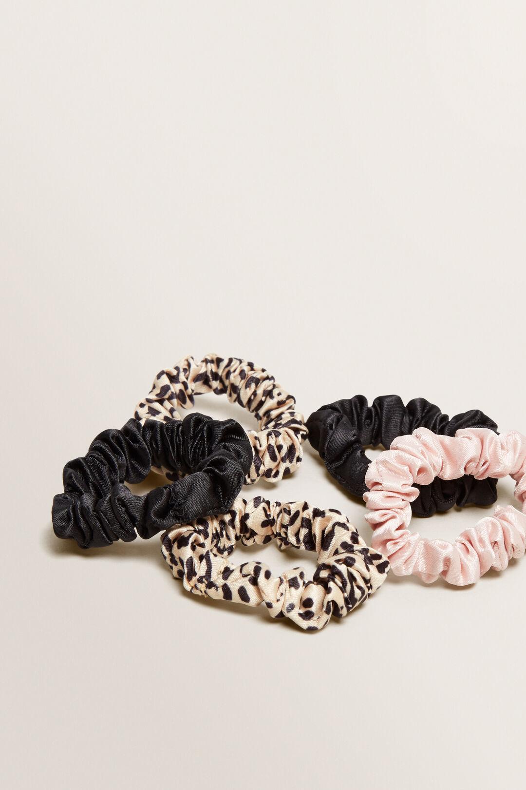 Mini Scrunchie  ANIMAL  hi-res