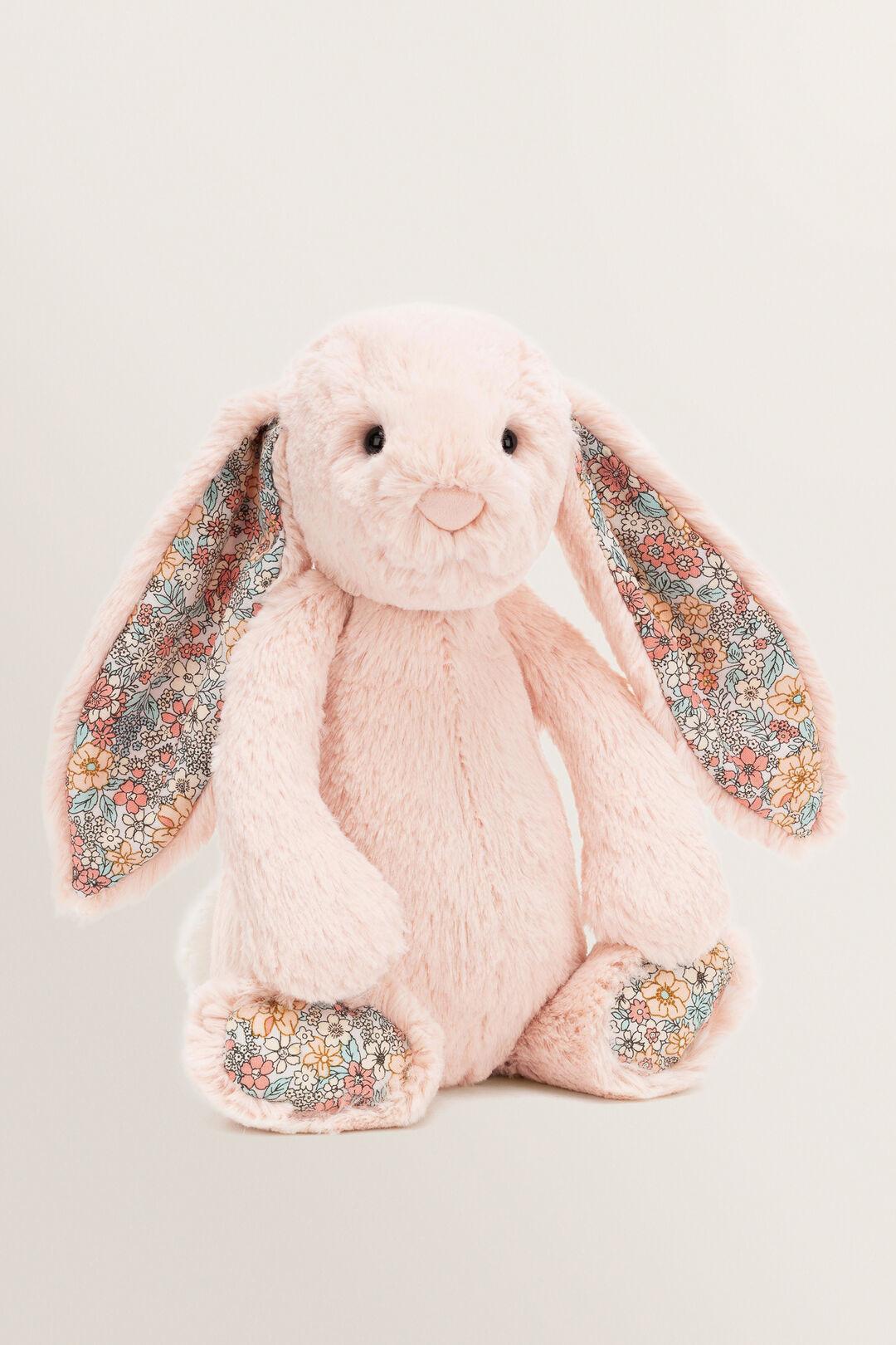 Jellycat Medium Blossom Bashful Bunny  BLUSH  hi-res