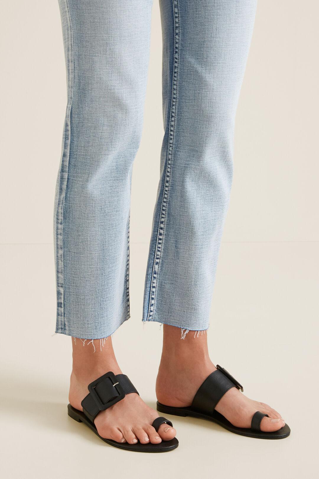 Joy Sandal  BLACK  hi-res