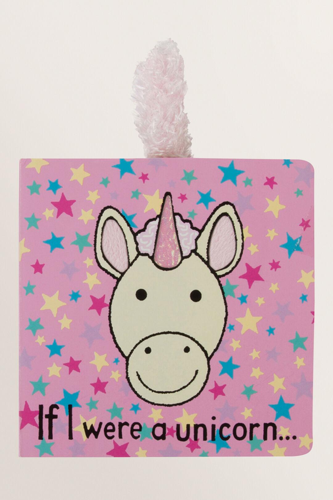 If I Were A Unicorn Book  MULTI  hi-res