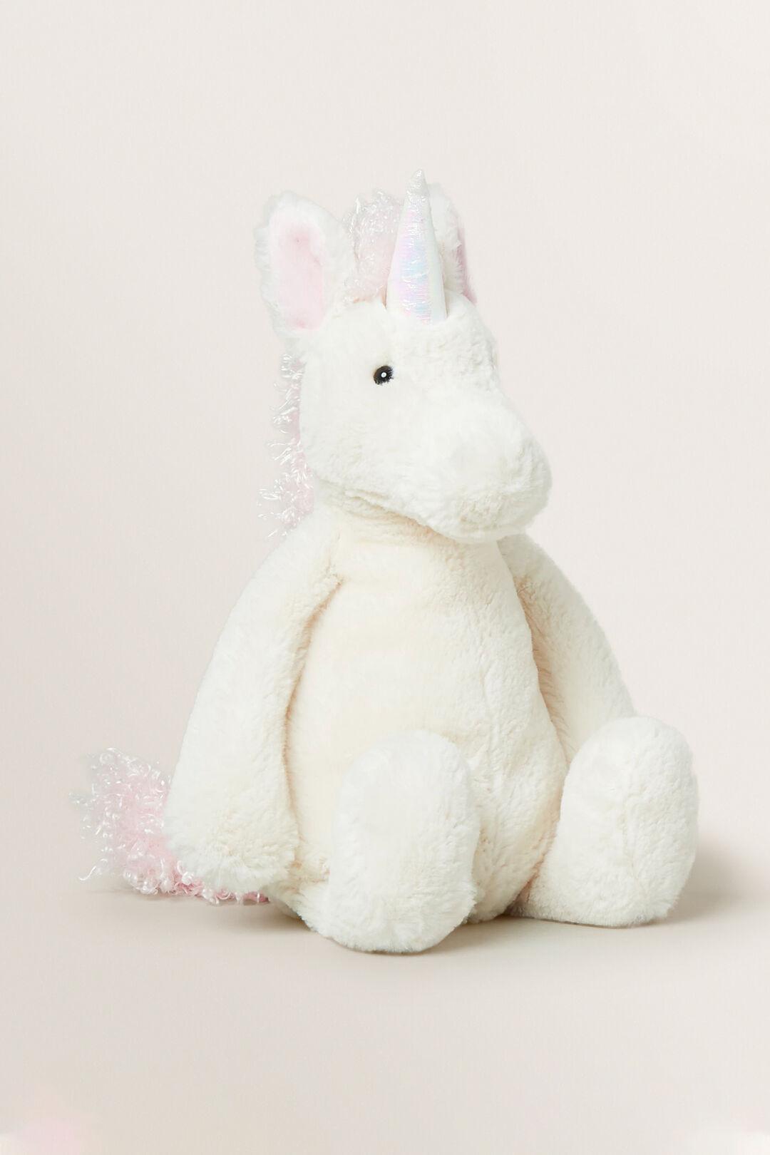 Jellycat Bashful Unicorn  MULTI  hi-res