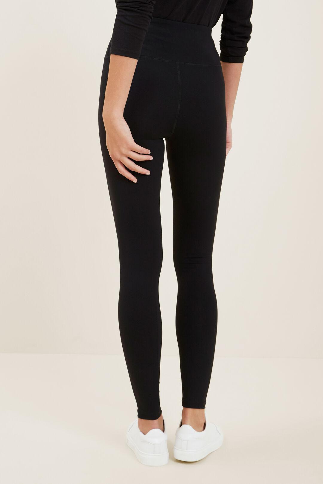 Lounge Legging  BLACK  hi-res