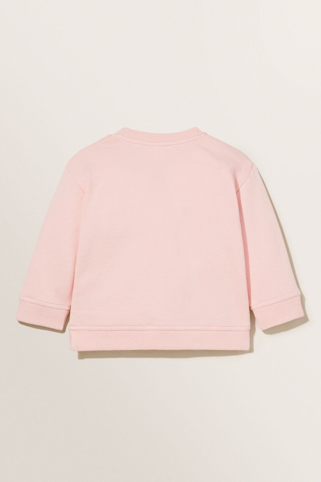 Strawberry Sweater  DUSTY ROSE  hi-res