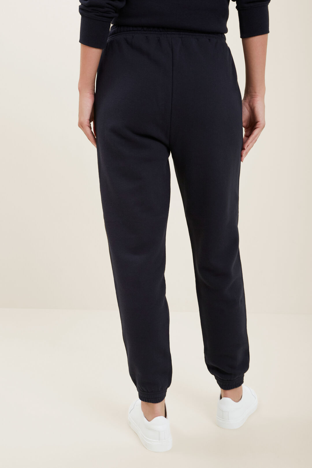 Core Terry  Trackie  DEEP NAVY  hi-res