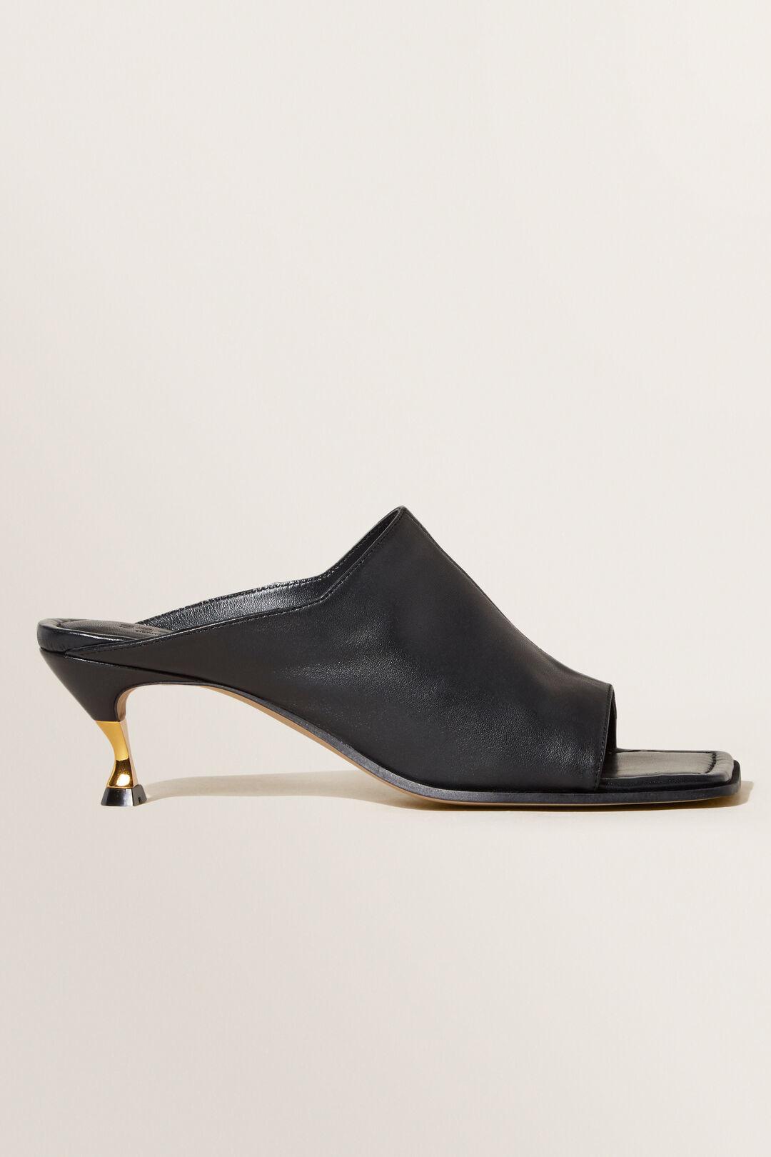 Stacey Heel  BLACK  hi-res