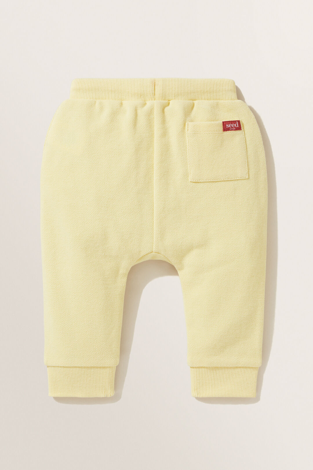 Essential Trackie  BUTTERCUP  hi-res