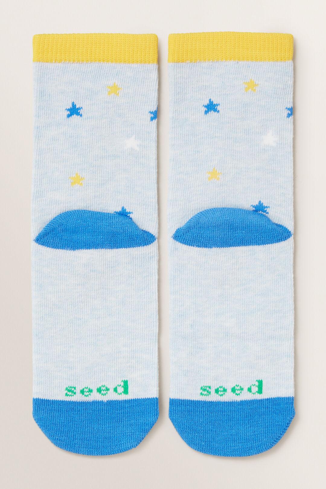 Rocket Socks  MULTI  hi-res