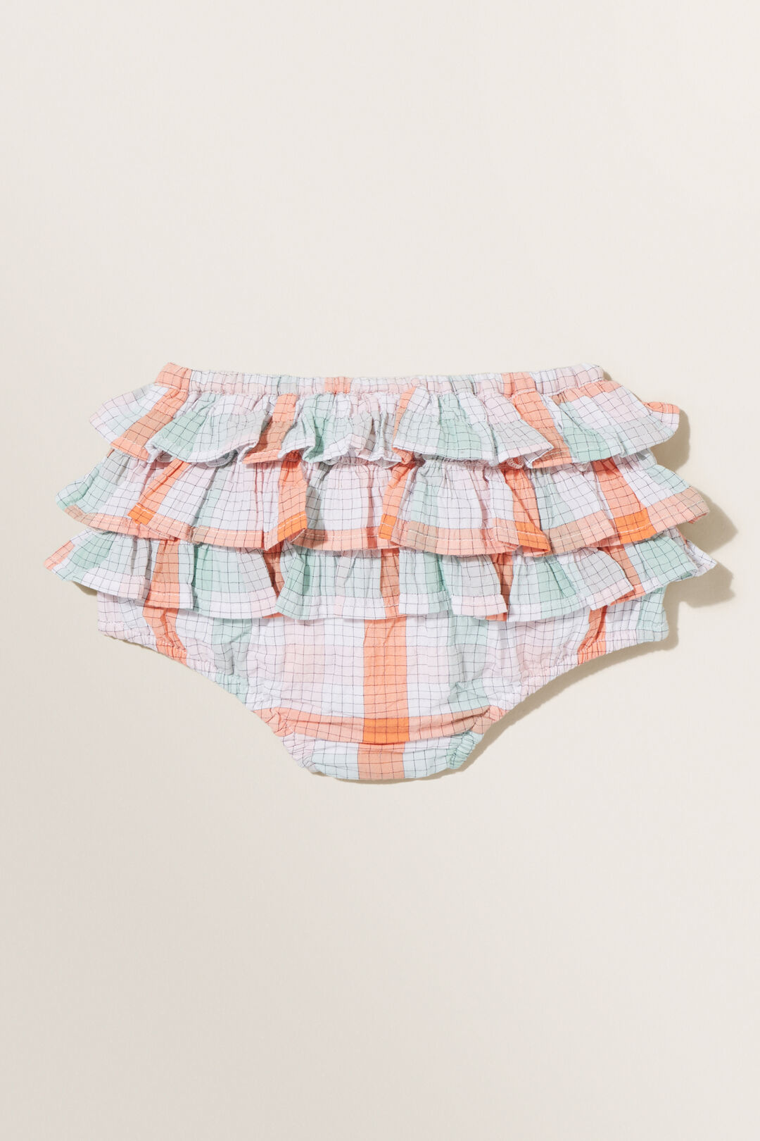 Gingham Bloomer  CLEMENTINE  hi-res