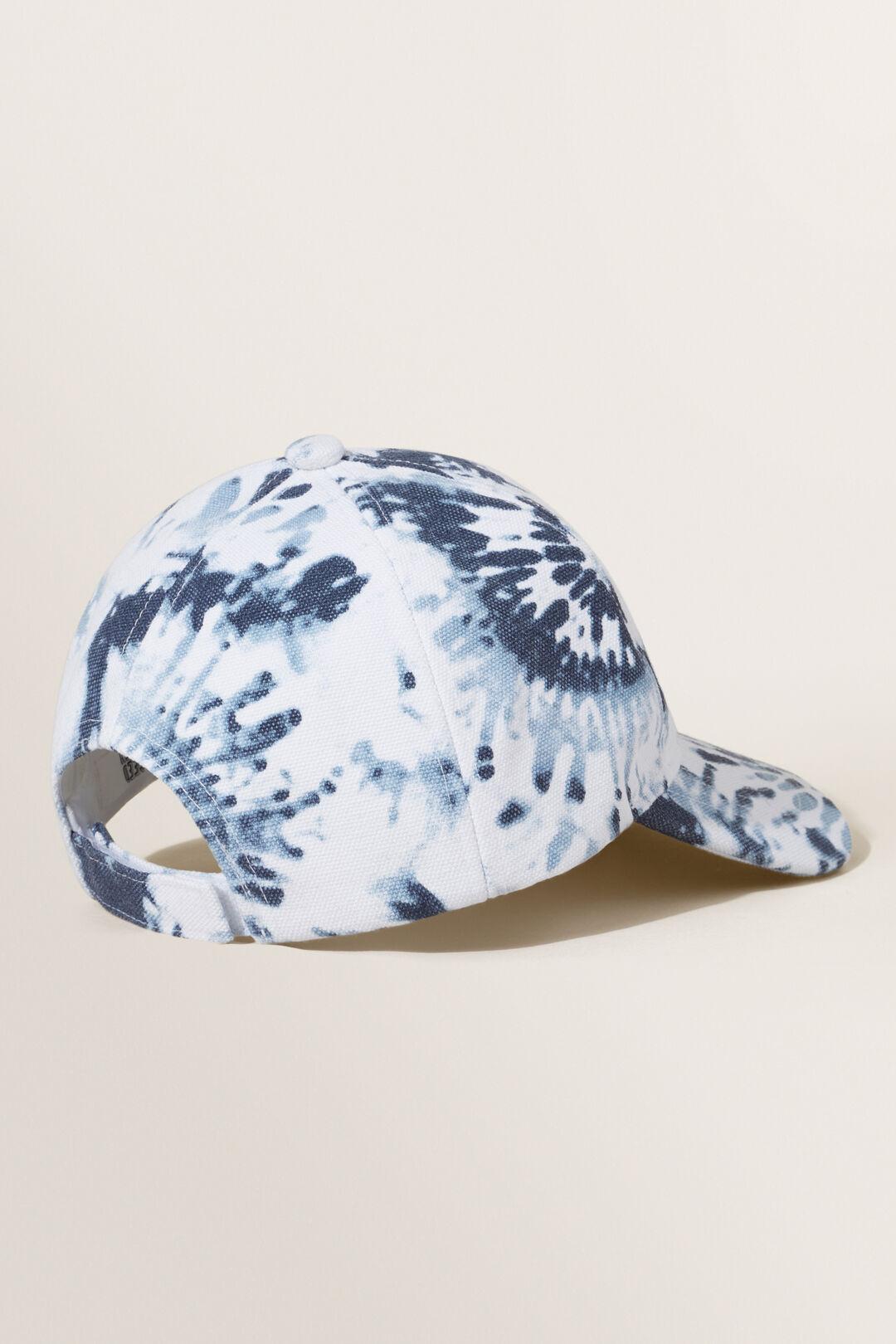 Tie Dye Heritage Cap  MULTI  hi-res
