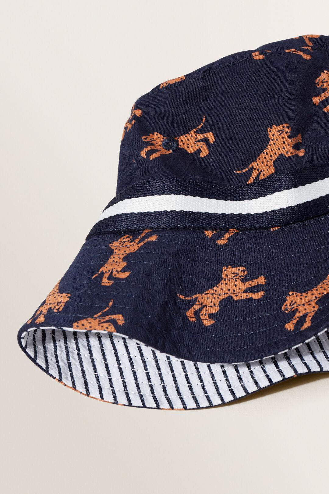 Animal Bucket Hat  MULTI  hi-res