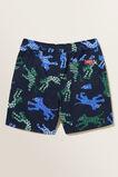 Big Cats Shorts  MIDNIGHT BLUE  hi-res