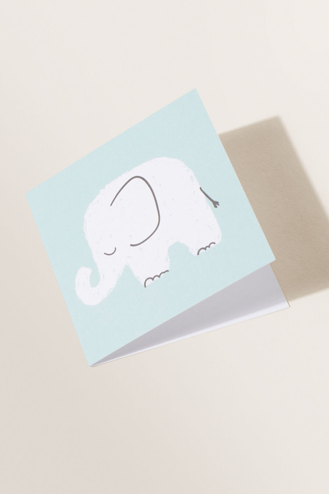 Small Butterfly Card  MULTI  hi-res