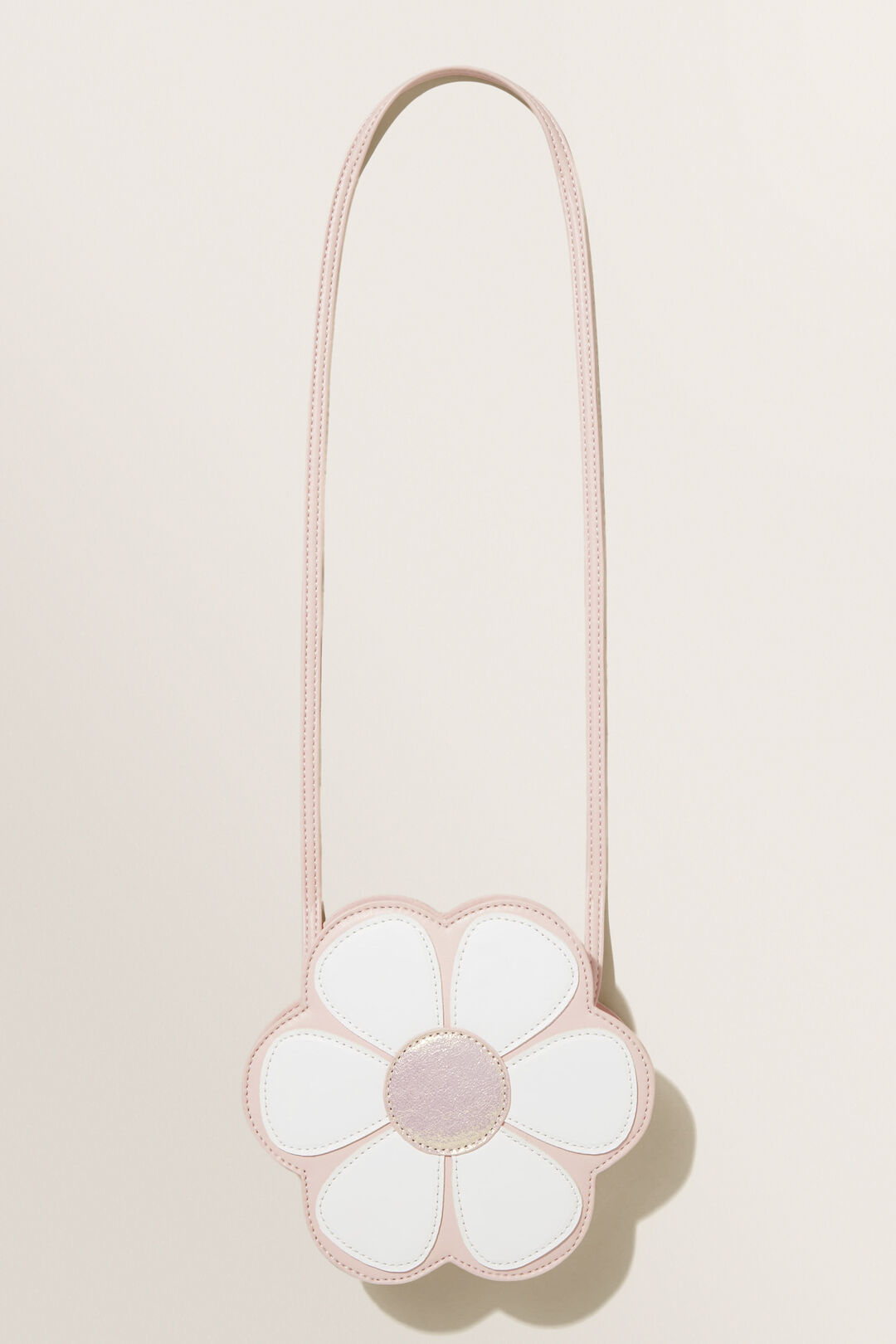 Flower Crossbody Bag  MULTI  hi-res