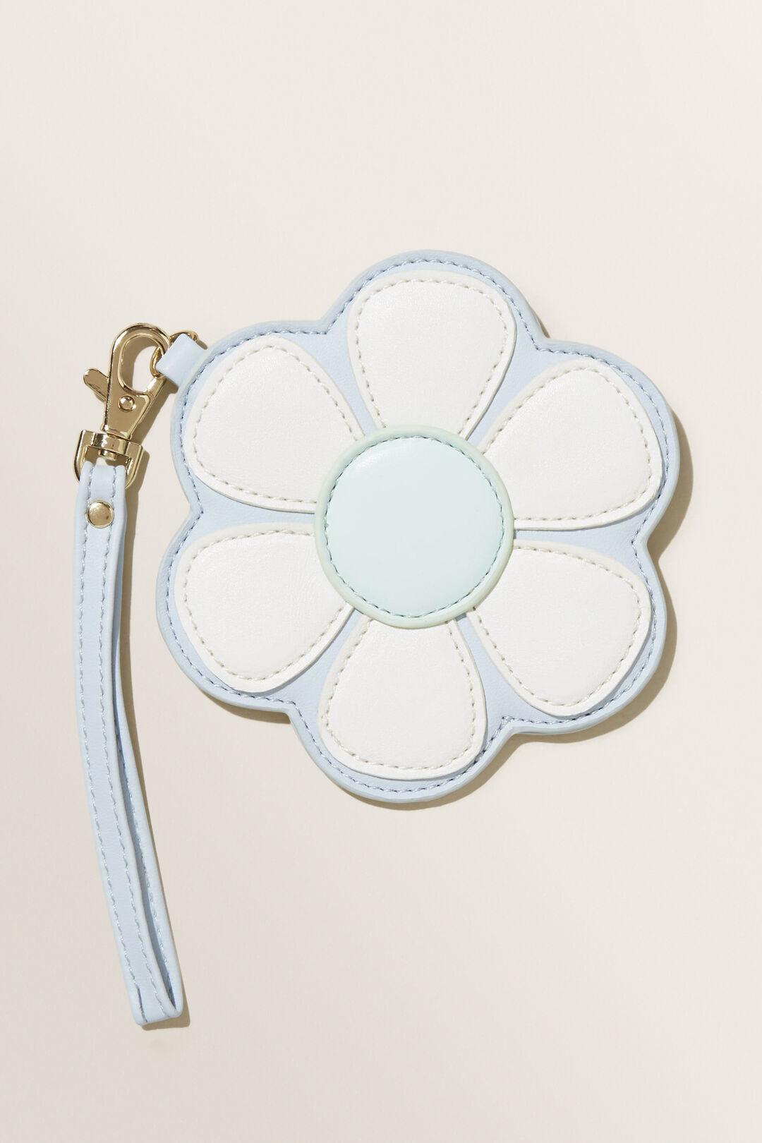 Floral Keychain  MULTI  hi-res