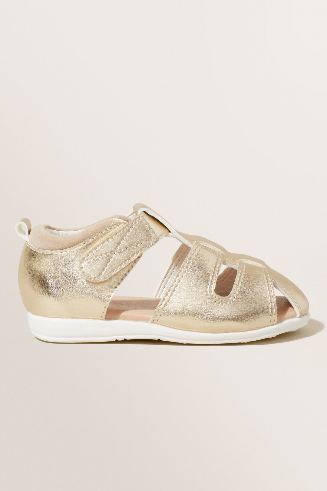Sandal Jogger  GOLD  hi-res