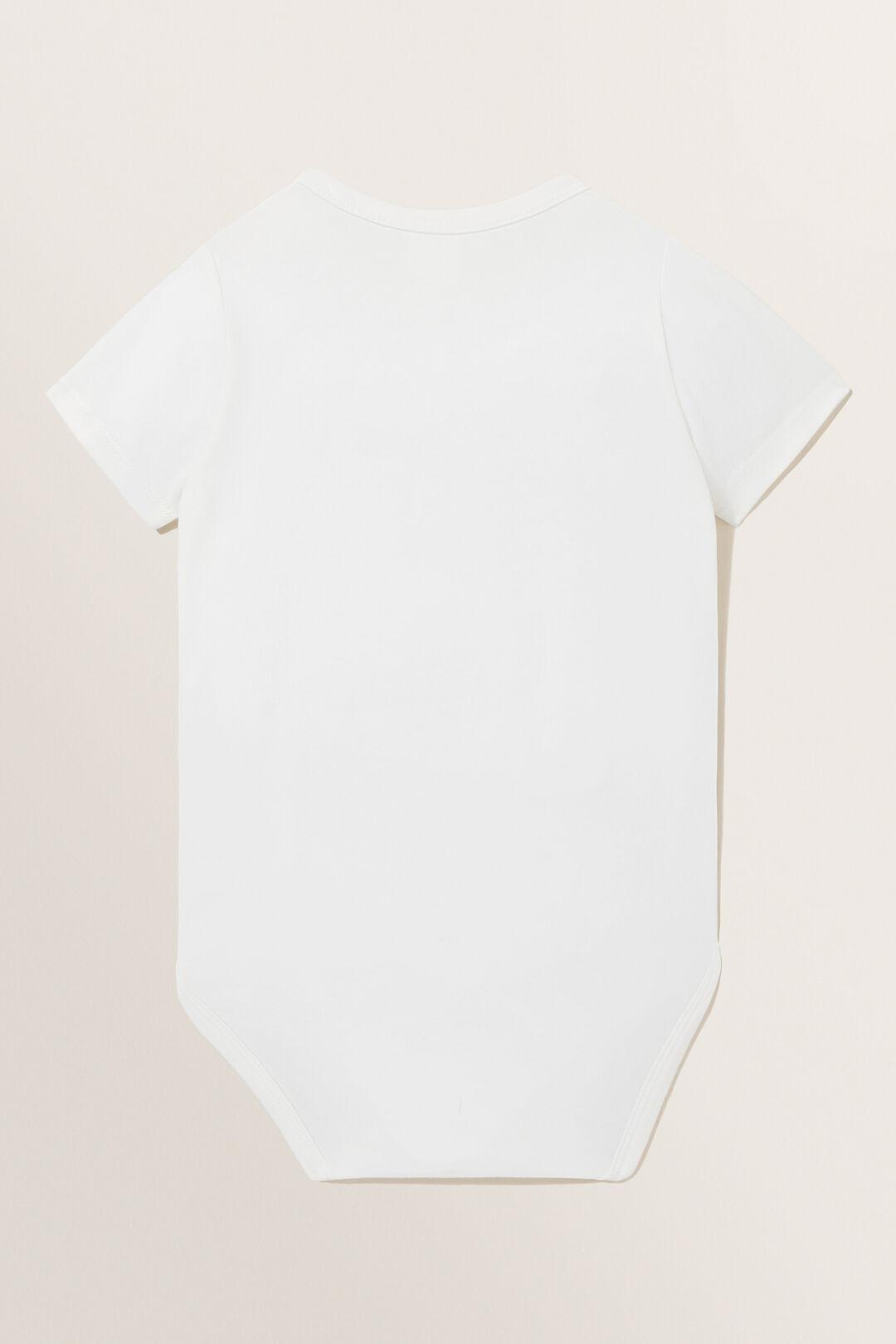 Essential Bodysuit  CANVAS  hi-res