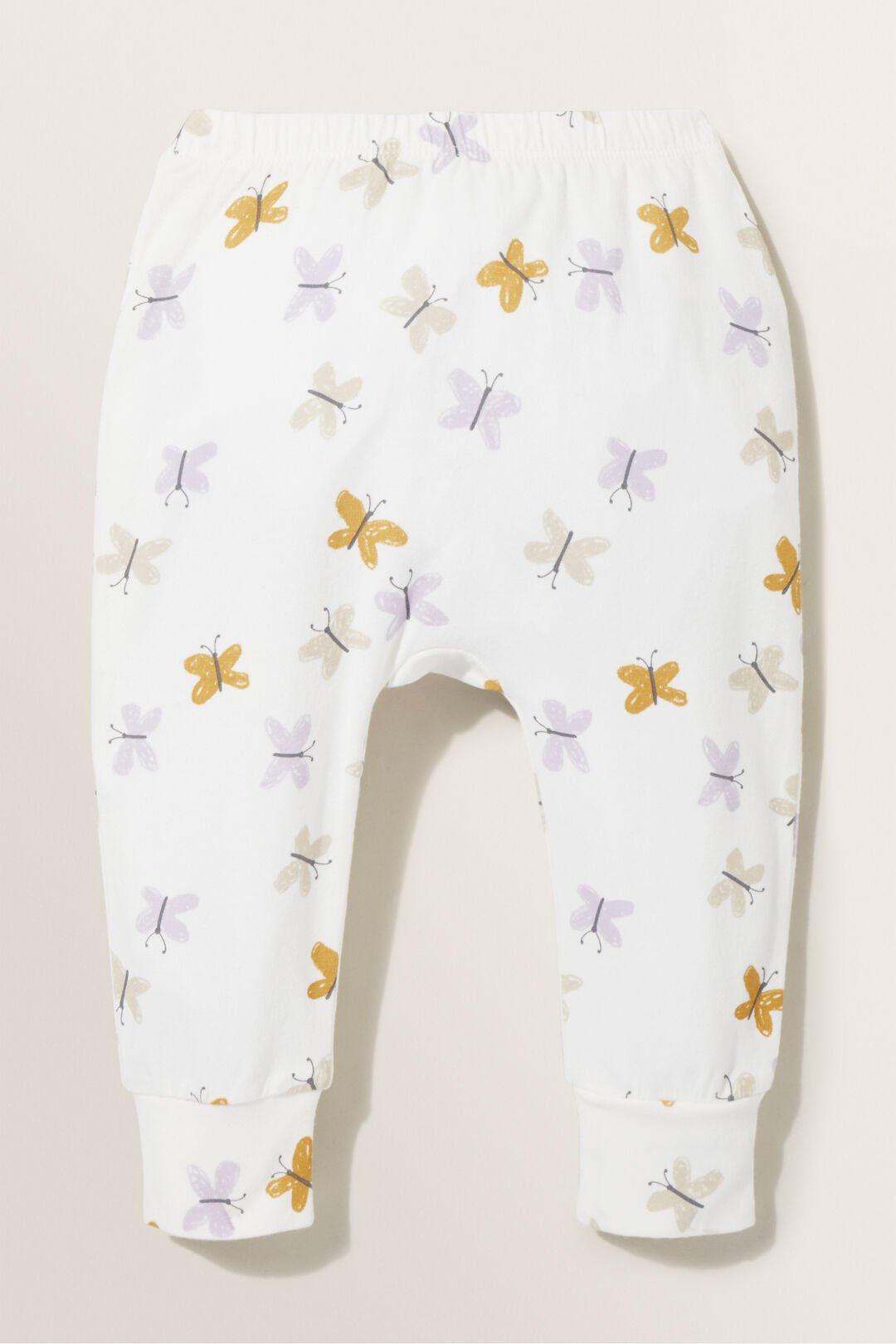Butterfly Leggings  CANVAS  hi-res