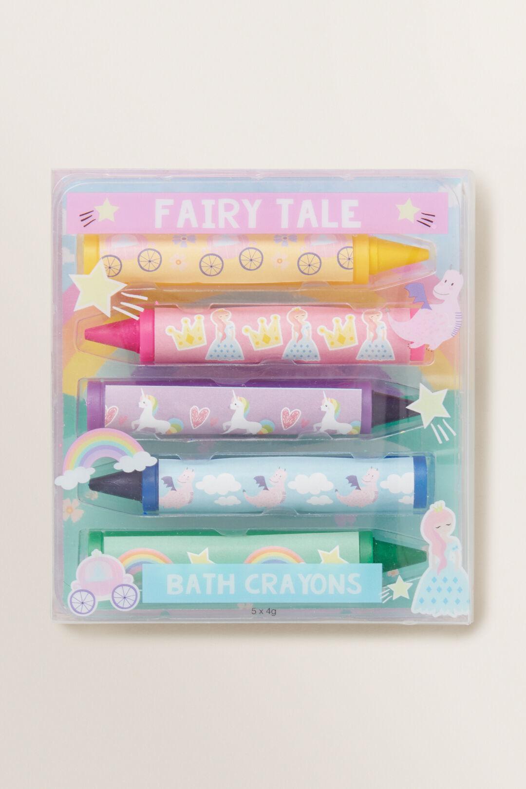 Fairytale Bath Crayon  MULTI  hi-res