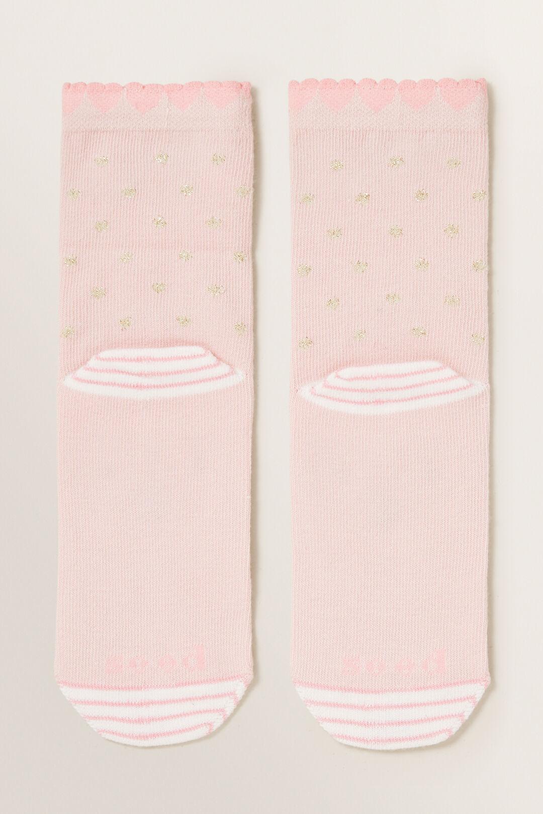 Cat Socks  MARSHMALLOW  hi-res