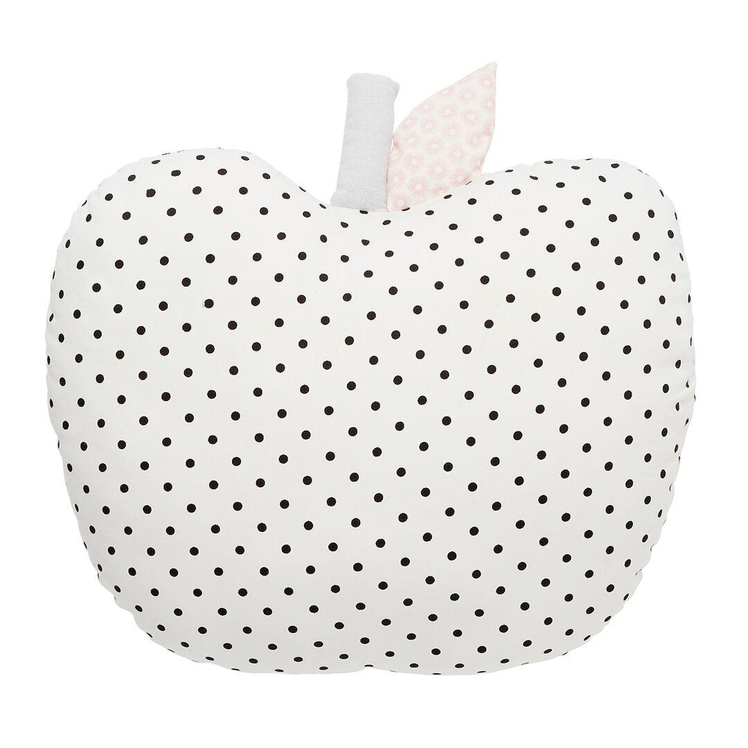 Apple Cushion  CANVAS  hi-res