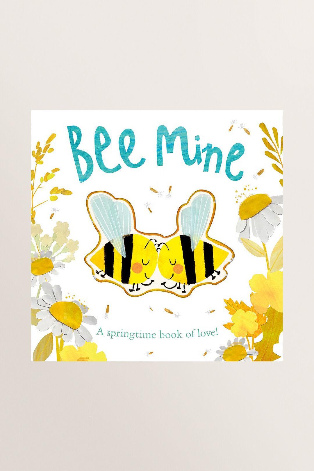Bee Mine Book  MULTI  hi-res