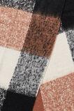 Check Blanket Scarf  MULTI  hi-res