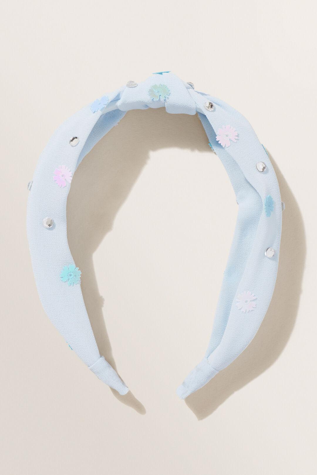 Party Headband  BABY BLUE  hi-res