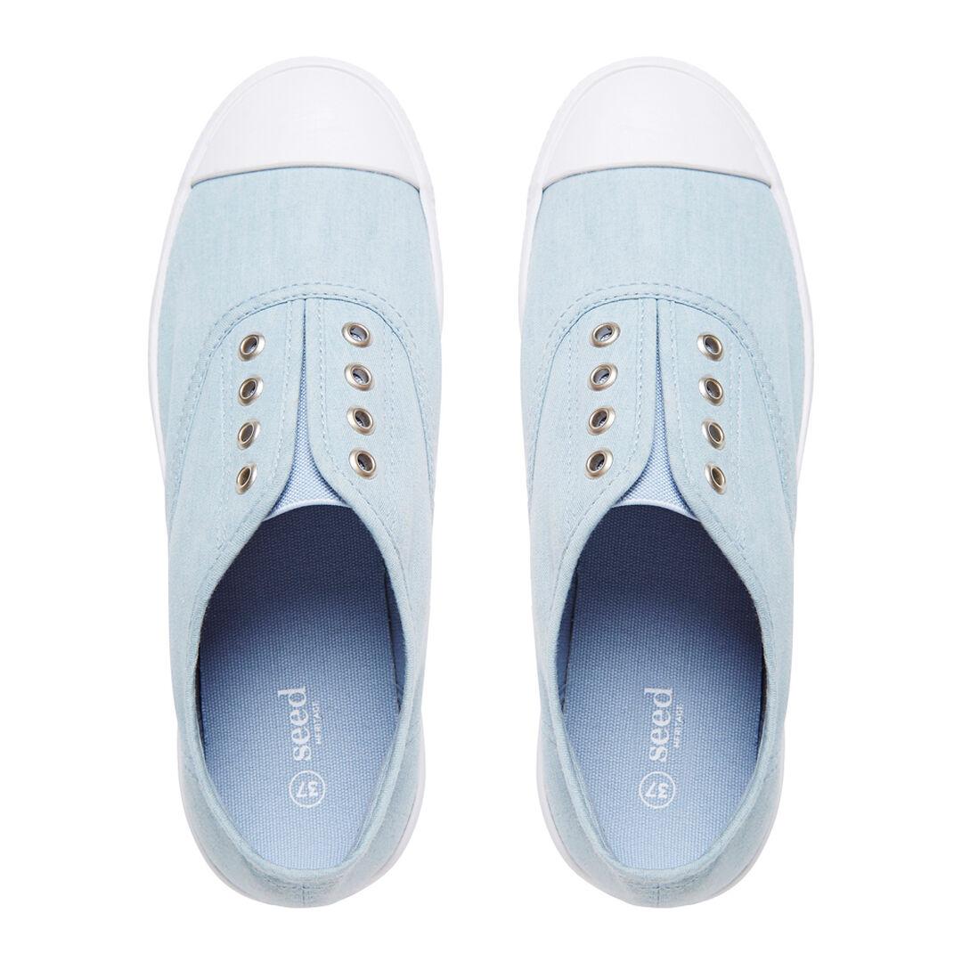 Amber Sneaker    hi-res