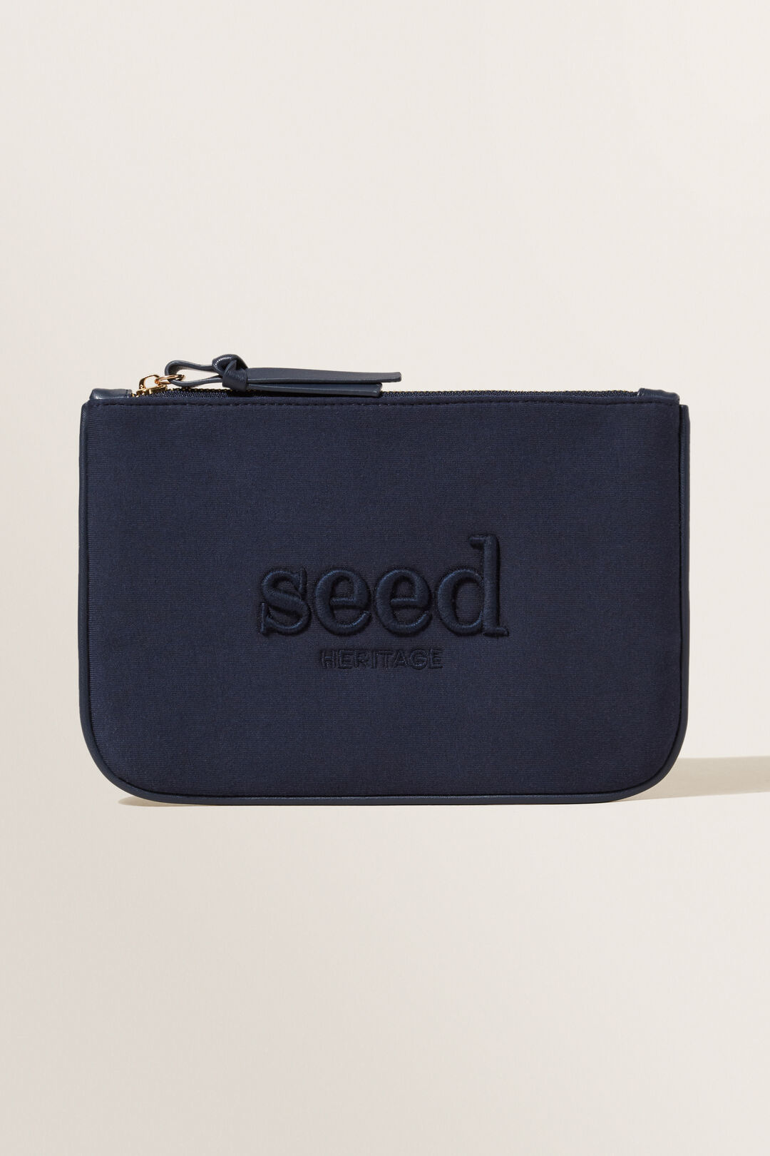 Jersey Pouch  Navy  hi-res