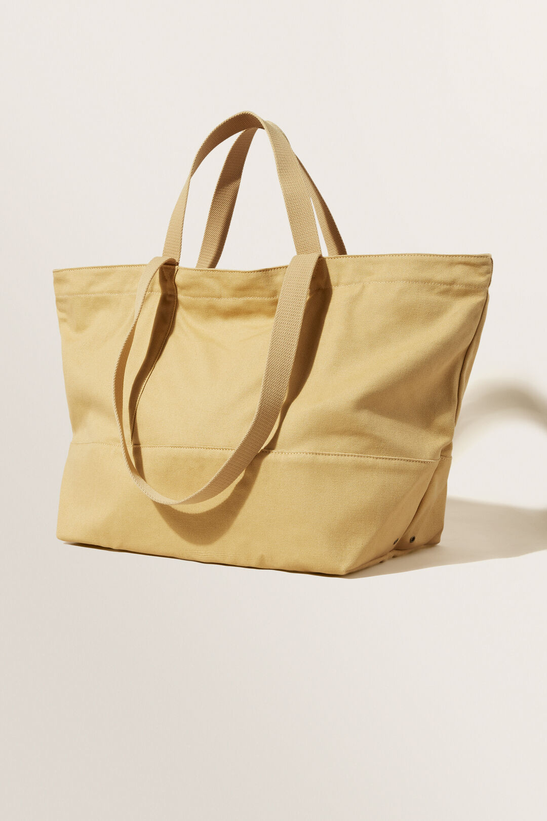 Seed Overnight Bag  Fawn  hi-res