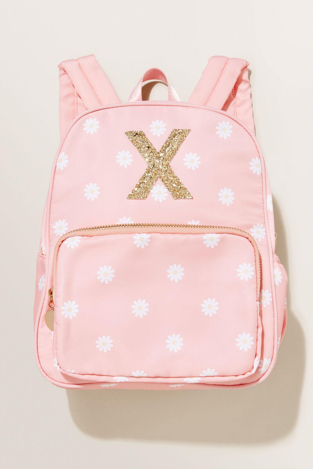 Initial Backpack  X  hi-res