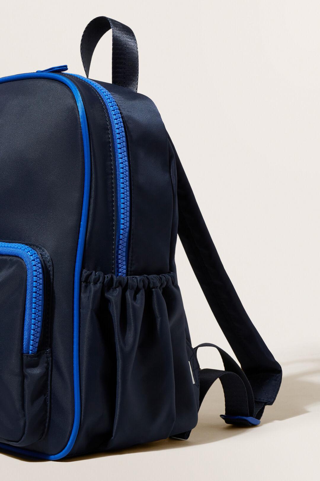 Initial Backpack  L  hi-res
