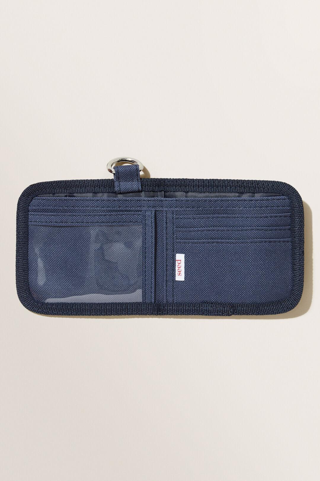 Initial Wallet  K  hi-res