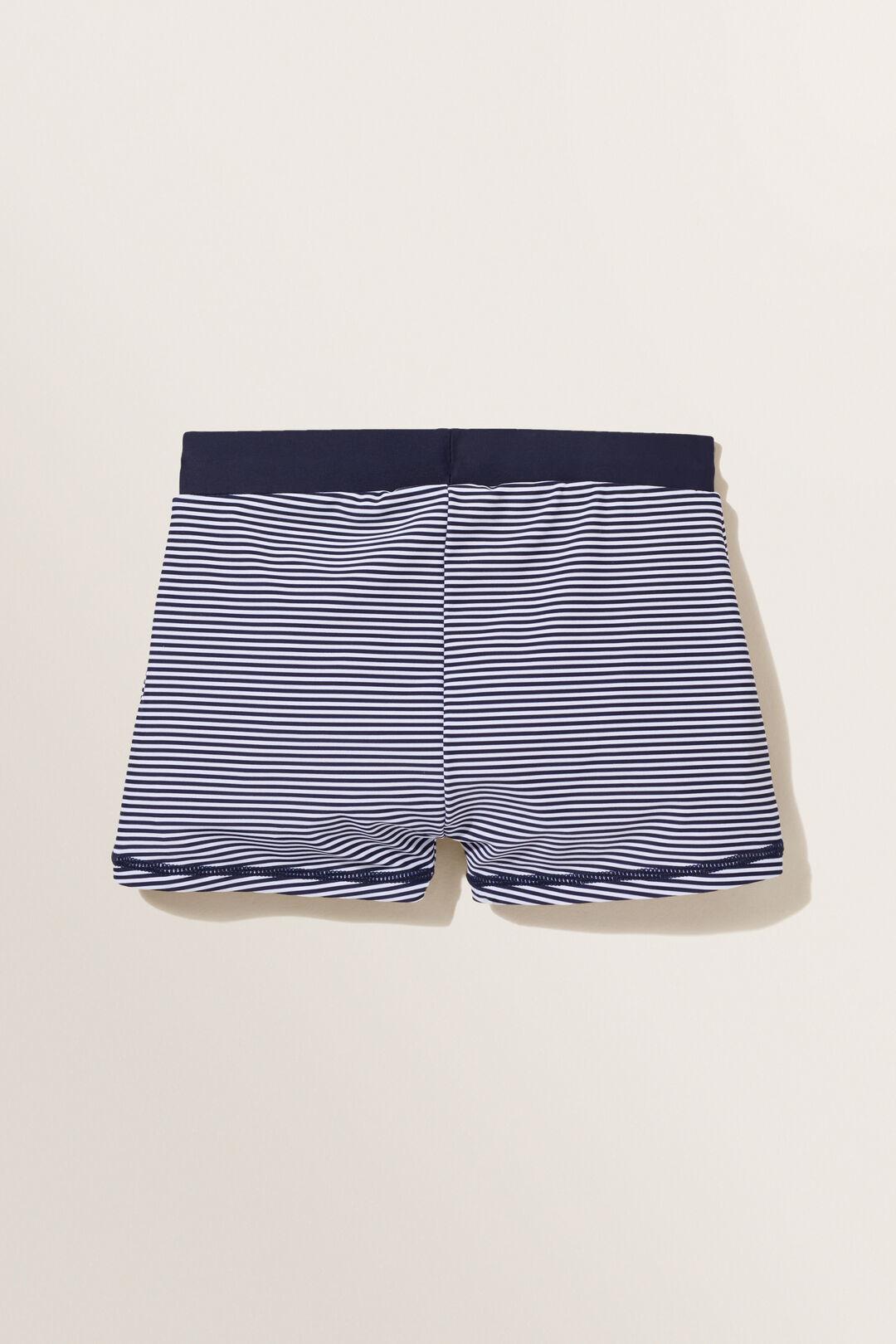 Logo Swim Shorts  Midnight Blue  hi-res
