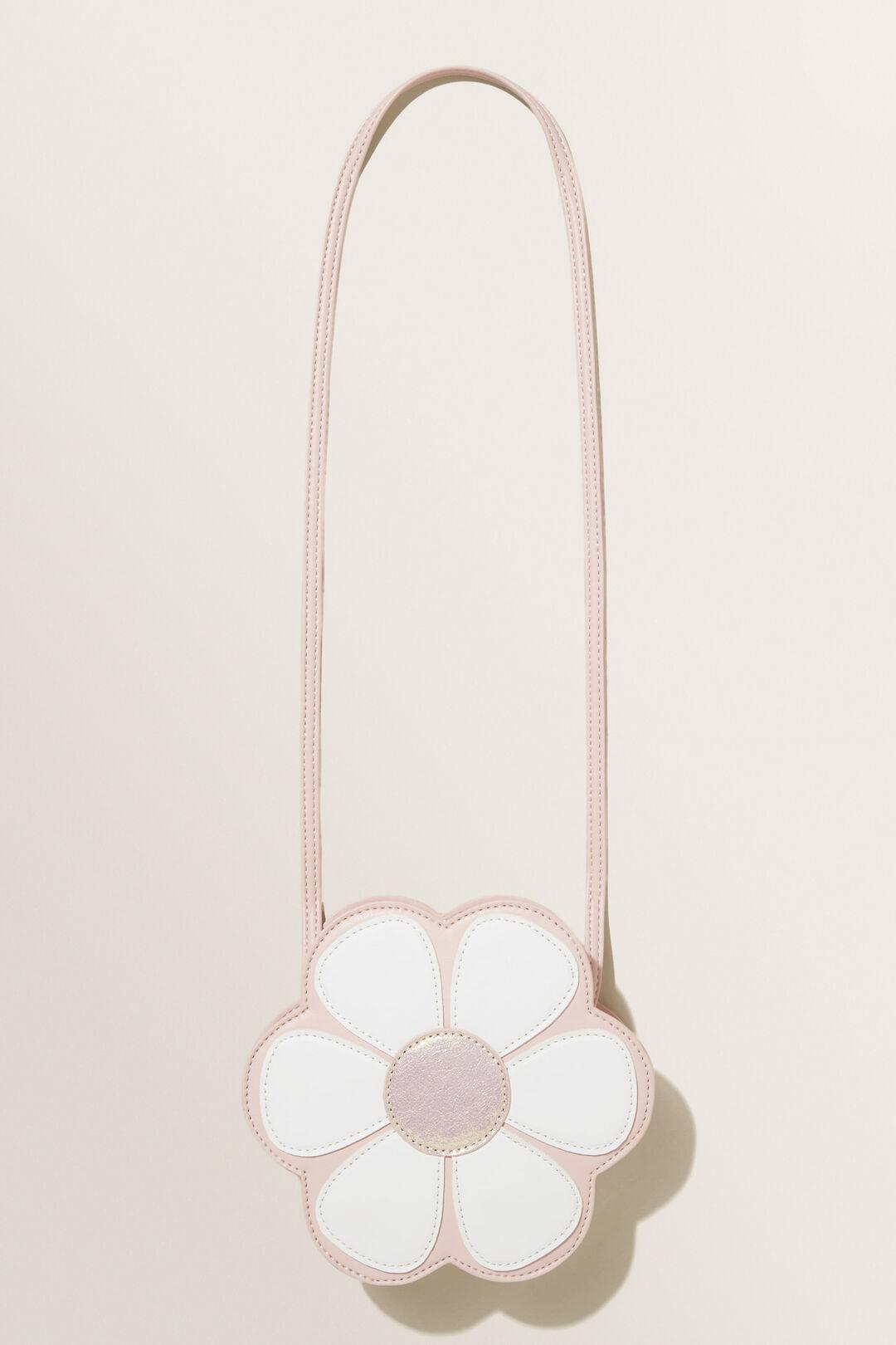 Flower Cross Body Bag  Multi  hi-res