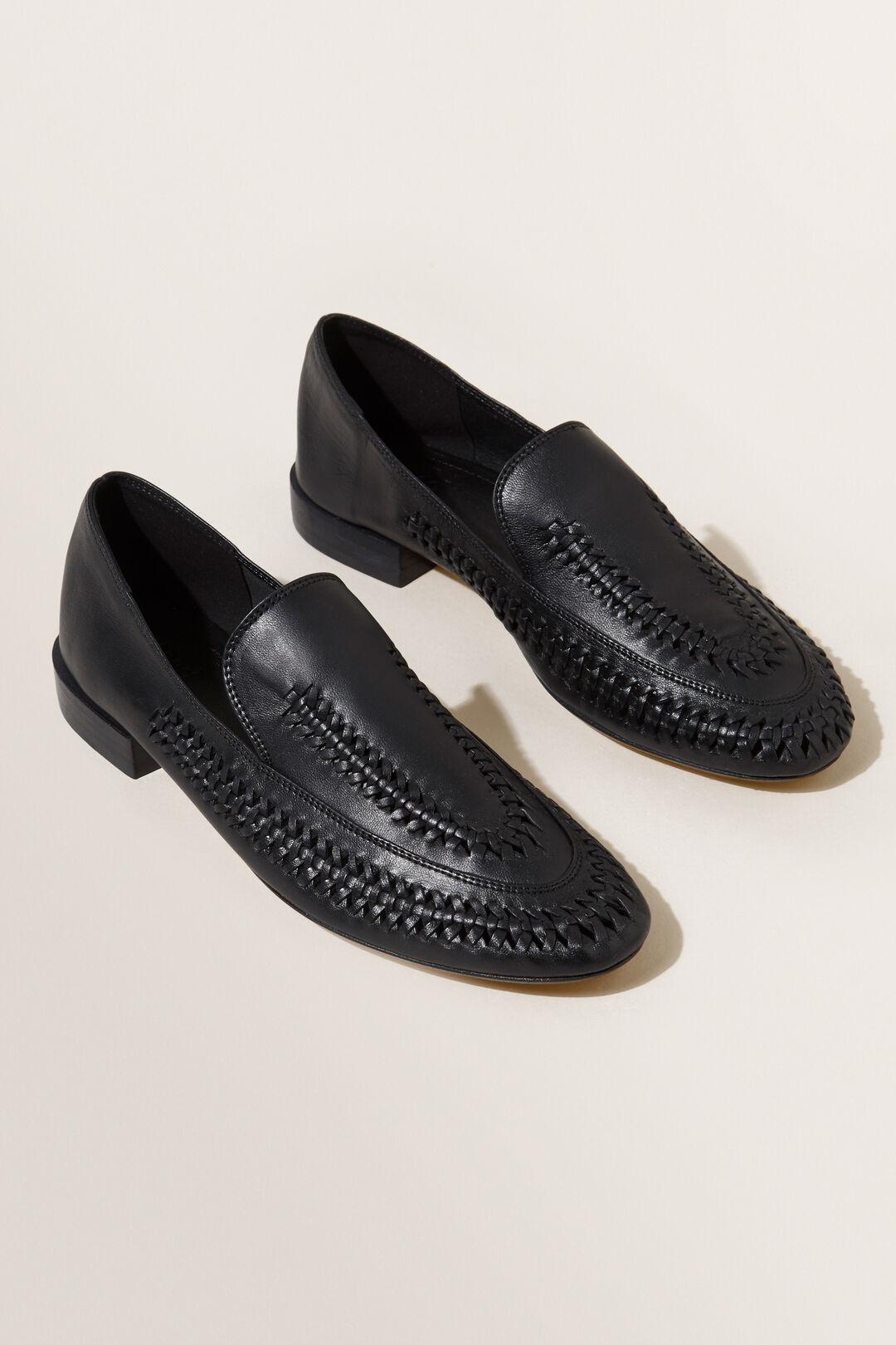 Cierra Loafer  Black  hi-res
